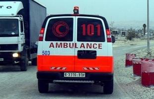 وفاة شاب بصعقة كهربائية شرق نابلس