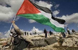 مئات الشخصيات الفلسطينية  تتقدم بمبادرة انقاذ وطني في مواجهة مؤامرة تصفية القضية