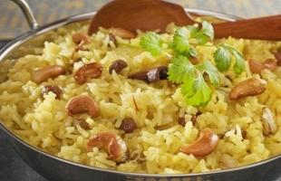 طريقة مبتكرة لتحضير الأرز بمذاق مميز