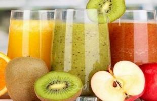 عصائر الفاكهة قد تزيد مخاطر الإصابة بالسرطان