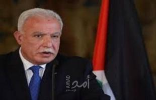 المالكي: يرحب بقرار مستشار المحكمة الأوروبية بتوسيم بضائع المستوطنات