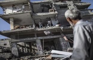 """""""عمل حماس"""" تعلن صرف الدفعة الأولى من المساعدات المالية للعمال المتضررين بغزة"""