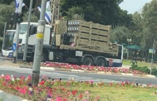 """إسرائيل بصدد استبدال """"القبة الحديدية"""" بمنظومة جديدة"""