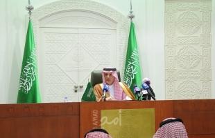 الجبير: التدخلات الخارجية كادت تخلق فوضى في السودان