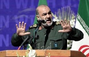 """قائد الحرس الثوري الإيراني: """"لا نسعى للحرب!"""""""