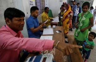 حزب رئيس الوزراء الهندي: حققنا فوزا تاريخيا في الانتخابات