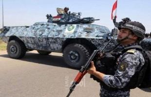 """العراق: اعتقال مسؤول كبير في """"داعش"""""""
