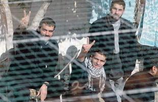 """محكمة الاحتلال تصدر حكماُ بالسجن الفعلي على الأسير """"أمير الطيراوي"""""""