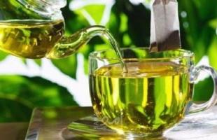 هل الشاي الأخضر آمن أثناء الحمل؟