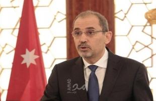 الصفدي: إعلان القاهرة يمثل مبادرة منسجمة مع المبادرات الدولية