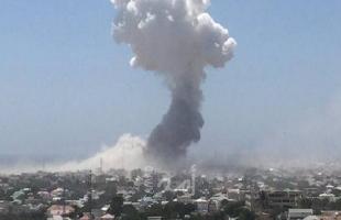 ارتفاع قتلى التفجيرات في كركوك العراقية