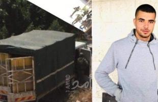 مستعربون يعتقلون الشاب محمود صوافطة من طوباس