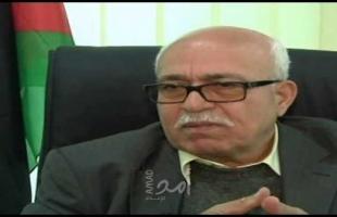رأفت يكشف مطالب حماس الجديدةبشأن موضوع المصالحة والانتخابات والموظفين