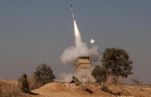نتيجة التوتر في الأقصى وغزة.. إسرائيل تنشر منظومة القبة الحديدية