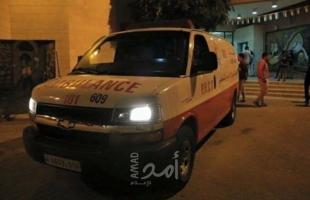غزة: مقتل مسن طعنًا في رفح وإلقاء القبض على الجاني