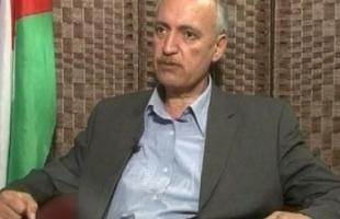 أبو يوسف يرحب بالدعوة الصينية لإجراء مفاوضات فلسطينية إسرائيلية