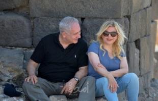 """صحيفة عبرية: سارة نتنياهو تخترق تعليمات الإغلاق.. وتأجيل كابينيت """"كورونا"""""""