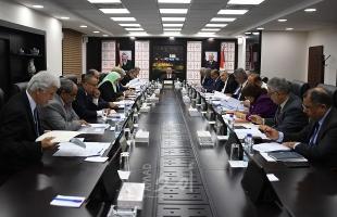وزراء حكومة رام الله يقرروا صرف 350 مليون شيقل بدل متأخرات للقطاع الخاص والمستشفيات