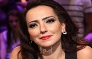 حقيقة منع أمل عرفة من الظهور في الإعلام السوري الرسمي