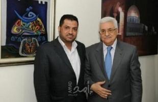 """حماس تسيطر على منزل رئيس جهاز """"الوقائي"""" بغزة اللواء """"رفعت كُلاب"""""""