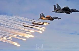 الجولان: إسرائيل تغلق المجال الجوي لإجراء مناورات عسكرية
