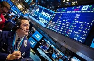 """البورصة الأمريكية تسجل مكاسب كبيرة بعد """"الثلاثاء الكبير"""""""