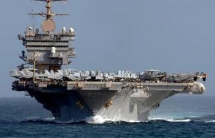"""إصابة عشرات البحارة على متن حاملة الطائرات الأمريكية """"روزفلت"""" بـ فيروس كورونا"""
