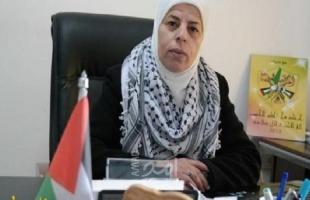 دلال سلامة: قائمة مشتركة بين فتح وحماس تعتبر تحديد مسبق لقرار المواطن