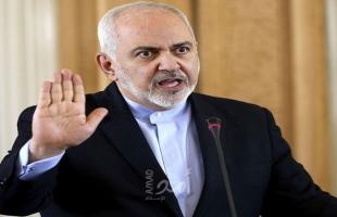 رداً على ترامب.. ظريف:  العقوبات الأمريكية على إيران على خلفية برنامجها النووي هي في حد ذاتها حرب