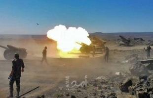 الدفاع الروسية: الجيش السوري قتل 50 إرهابيا في إدلب
