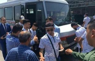 """وصول بعثة فريق """"مركز بلاطة"""" إلى غزة للقاء خدمات رفح"""