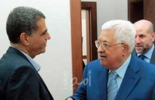 محدث - قناة عبرية: الشاباك يحذر عباس من محاولة أمنية للانقلاب عليه..ومصدر يؤكد أن الموقع زائف