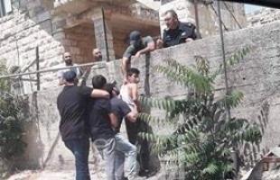 القدس: قوة إسرائيلية خاصة تختطف عدداً من الأطفال في مخيم شعفاط