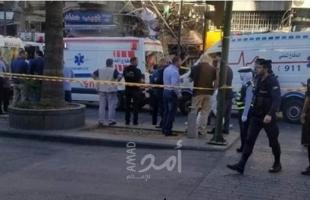 محدث- مقتل شخصين في انفجار هز العاصمة الأردنية