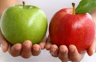 فوائد التفاح على صحة جسمك