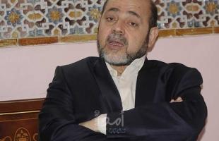 ردا ًعلى اقتطاع أموال المقاصة..د.أبو مرزوق: بيدنا أوراق كثيرة لوقف الإبتزاز