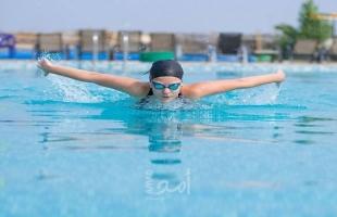 3 نصائح لتجنب الإصابة بعدوى فى حمامات السباحة