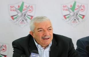 العالول: الجامعة العربية لم تتمكن من منعالتطبيع العربي مع إسرائيل