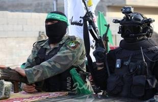"""مصدر أمني لــ""""أمد"""": اعتقال قيادي حمساوي بتهم فساد مالي"""