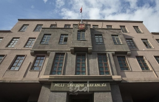 وزارة الدفاع التركية: مقتل جنديين وإصابة ثلاثة آخرين في إدلب