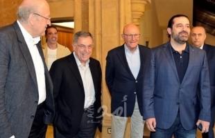 السنيورة: نصرالله وضع حظرا على استقالة الحريري..ومطلوب حكومة من غير السياسيين والحزبيين