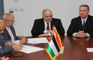 سفارة فلسطين بالقاهرة: توقيع اتفاقية النقل البري لحجاج غزة