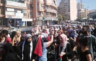 تيار الاصلاح الديمقراطي:  يجب التراجع عن محاصرة الفلسطيني في رزقه و معيشته