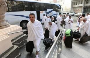 صوالحة: مغادرة الفوج الأول من حجاج قطاع غزة الخميس على أربع دفعات