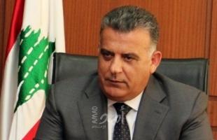 لبنان: اللواء عباس ابراهيم يوضع على قائمة العقوبات الأمريكية ويرد: لم أتفاجأ