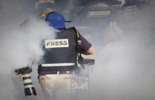 مقتل (65) صحفياً حول العالم في عام 2020