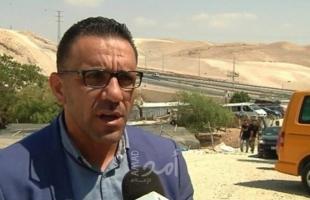 """قوات الاحتلال تعتقل محافظ القدس """"عدنان غيث"""""""
