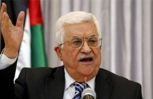 عباس يهاتف حلس والشيخ مطمئناً وشاكراً