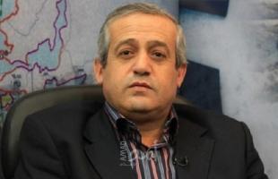 مزهر: المقاومة وجهت رسائل واضحة للعرب وشعبنا لم ولن يفرط بحفنة من تراب فلسطين