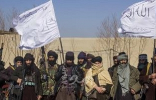 """بعد يوم من إعلان أسبوع """"لخفض العنف"""": اشتباكات بين القوات الأفغانية ومسلحي طالبان"""